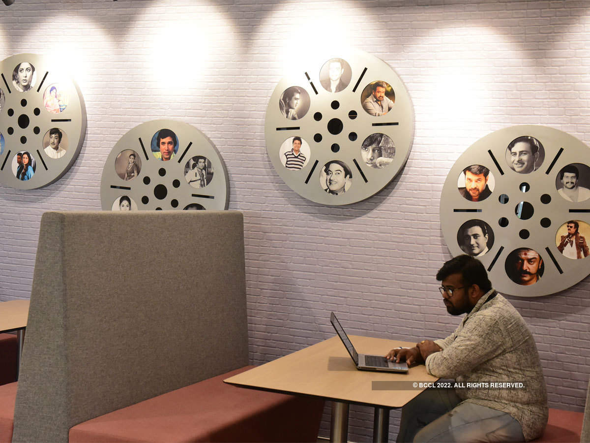 In Hyderabad, Amazon builds its largest office yet. But not everyone is happy