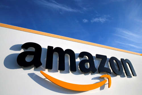 Amazon faces new antitrust challenge from Indian online sellers: Report