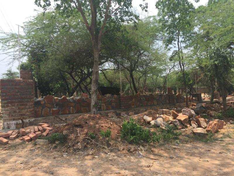 Eight illegal farmhouses in Aravalis demolished – ET RealEstate