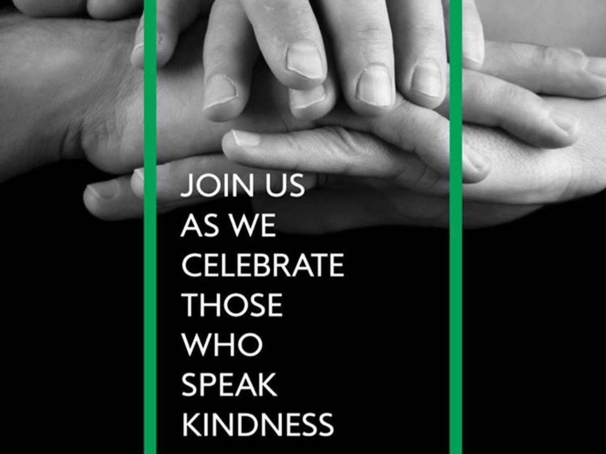 Residencia pico seguridad  United Colors of Benetton's latest campaign celebrates kindness, Marketing  & Advertising News, ET BrandEquity
