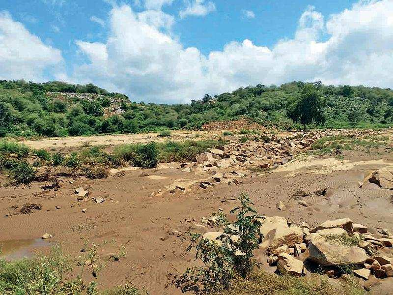 Land registries of illegal farmhouses in Aravali done before construction – ET RealEstate