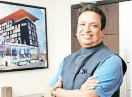 Nepal's only Billionaire- Binod Chaudhary tested COVID-19 positive