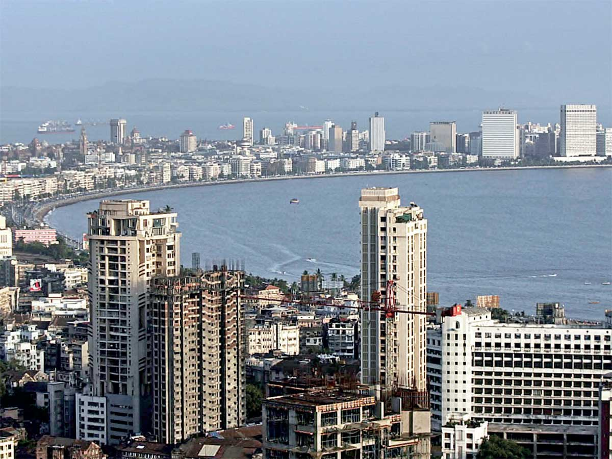 After EP gets cleared, Mumbai development plan 2034 to be finalised in October – ET RealEstate