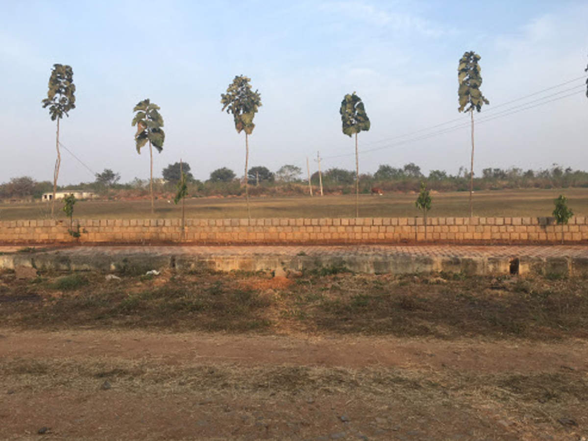 Andhra Pradesh to conduct integrated land survey from January 1 – ET RealEstate