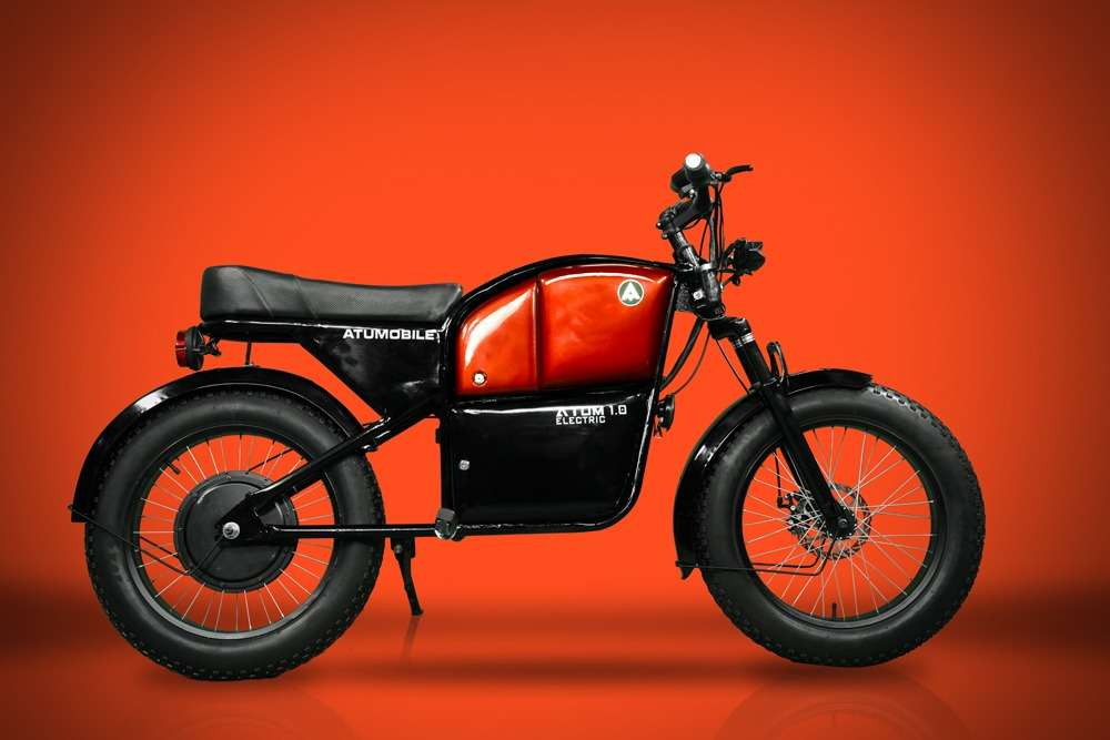 The electric bike comes with a 2-year battery warranty and is claimed to be developed using indigenous parts.