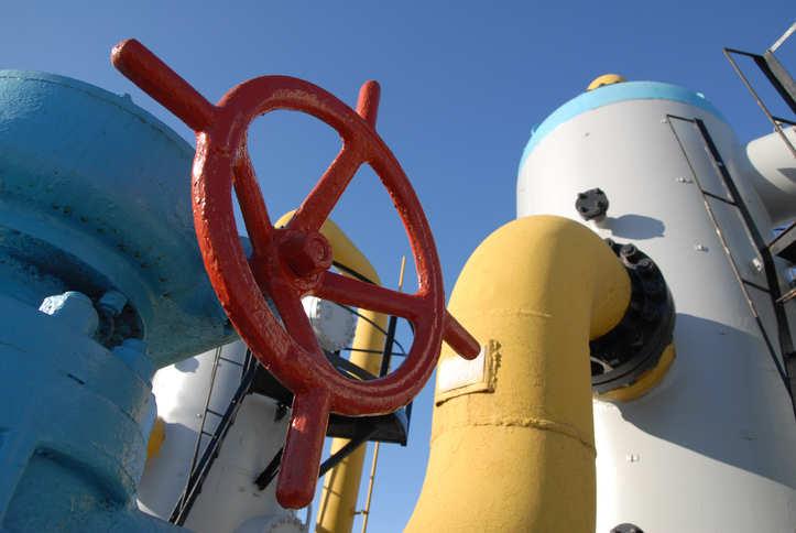 Ukraine boosts gas imports so far 2020