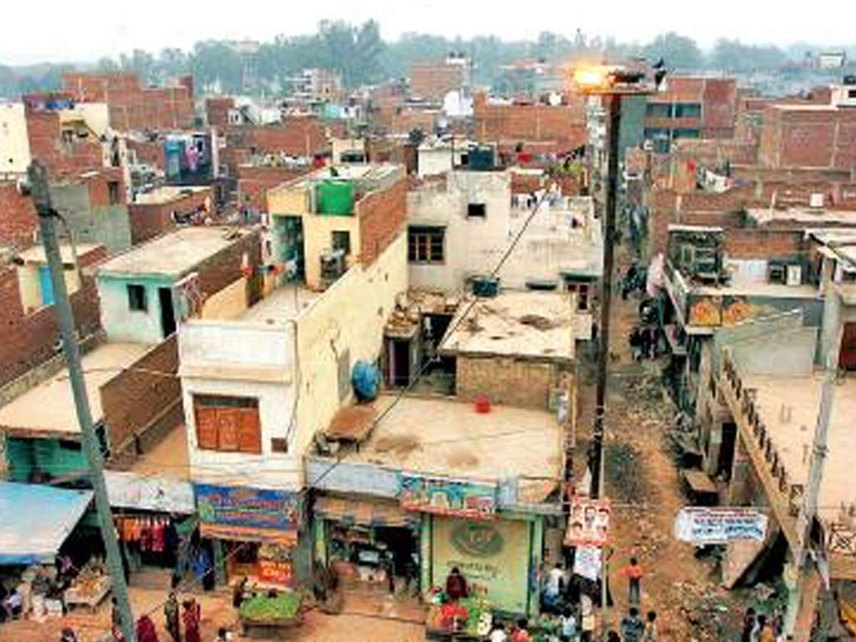 DDA holds online meet for Delhi master plan 2041 – ET RealEstate