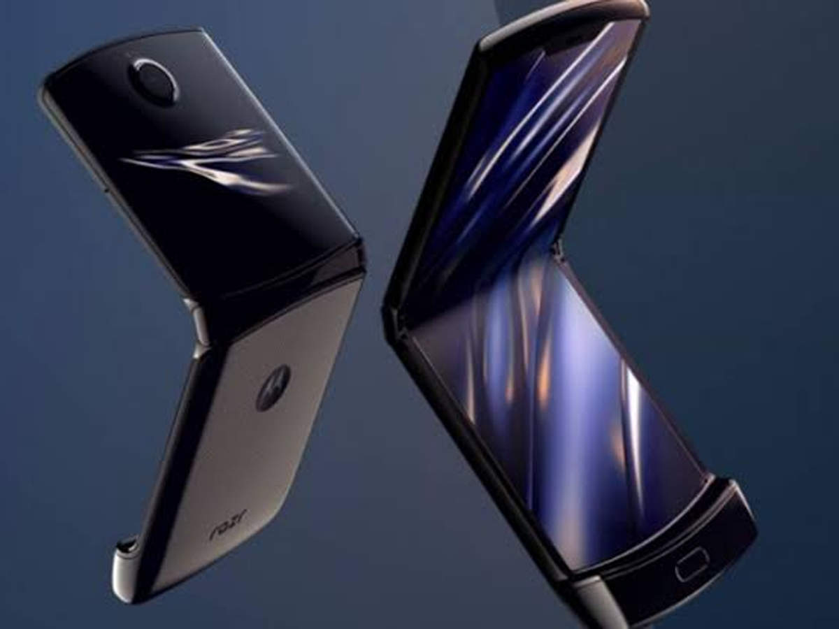 Moto Razr 5G foldable phone may launch in China on Sep 10