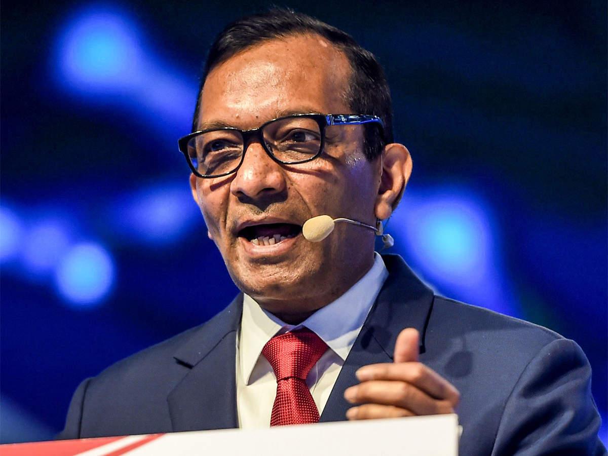 pawan goenka: pawan goenka's 5 provocative questions to the indian auto industry, auto news, et auto