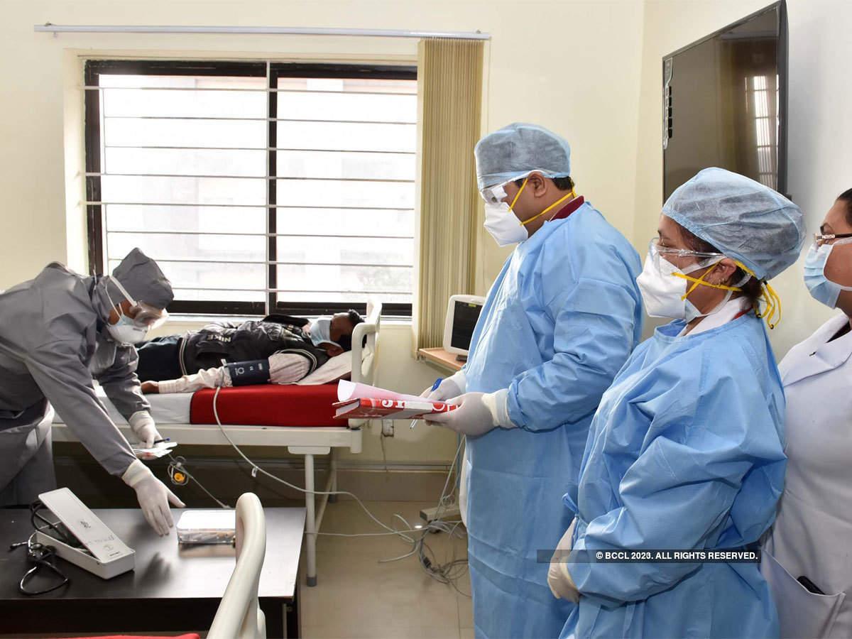 Punjab grants 3-month extension to retiring doctors