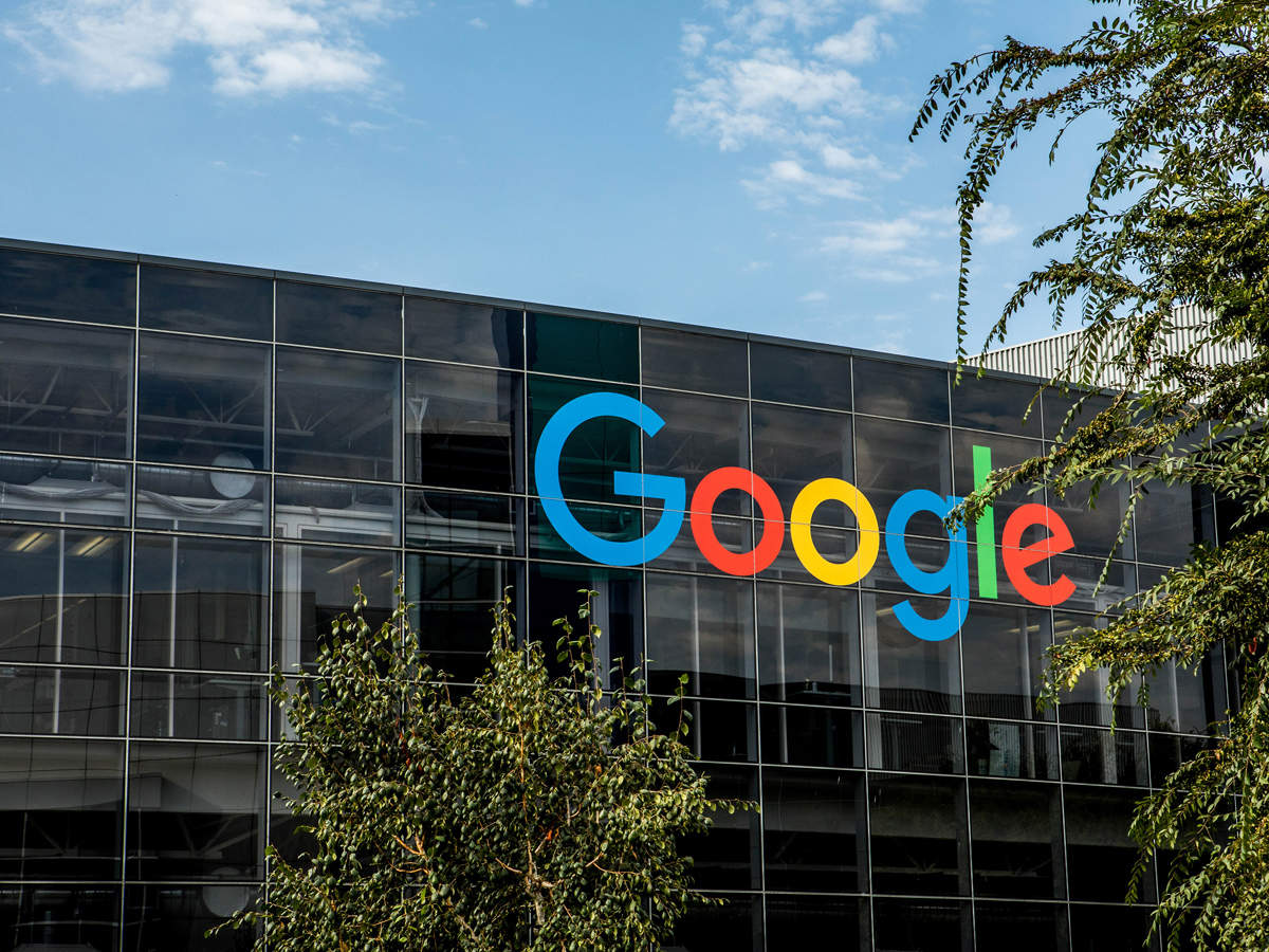 Google Google Abandons Dublin Office Plan For Up To 2 000 Staff Telecom News Et Telecom
