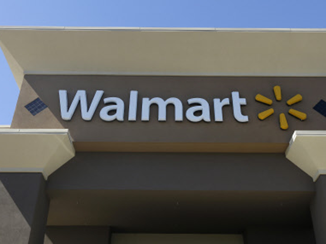 Walmart to test drone delivery of grocery, household items in battle with Amazon