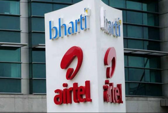 Sterlite Technologies Airtel Selects Stl To Build Optical Fibre Network In 10 Circles Telecom News Et Telecom