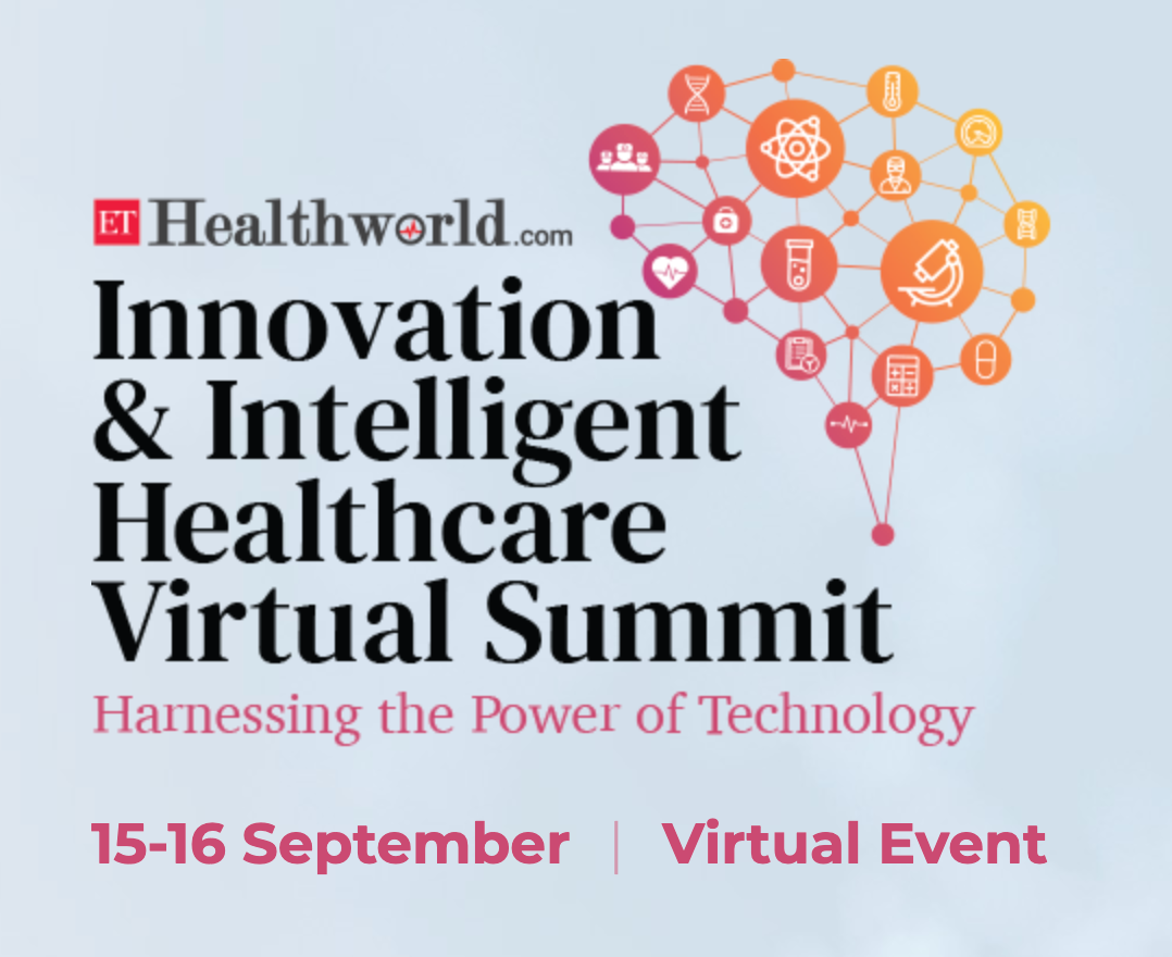 Watch today, the most 'intelligent' and 'innovative' minds at IIHS platform