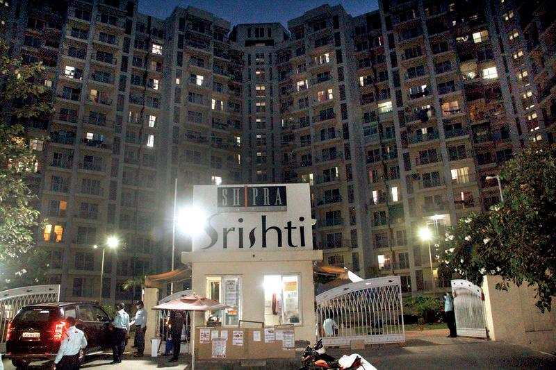 Apartment association 'denies' electricity supply to flat in Indirapuram – ET RealEstate
