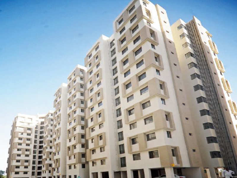Over 29,000 ready-to-move flats remain vacant in Delhi – ET RealEstate