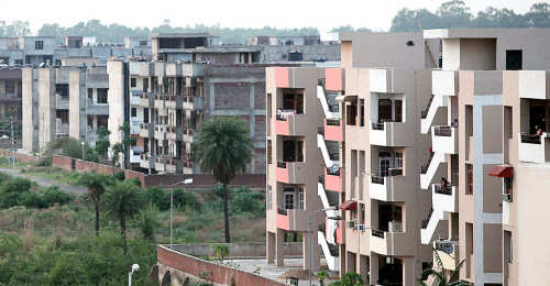 Mohali to get fund for internal development of housing societies – ET RealEstate