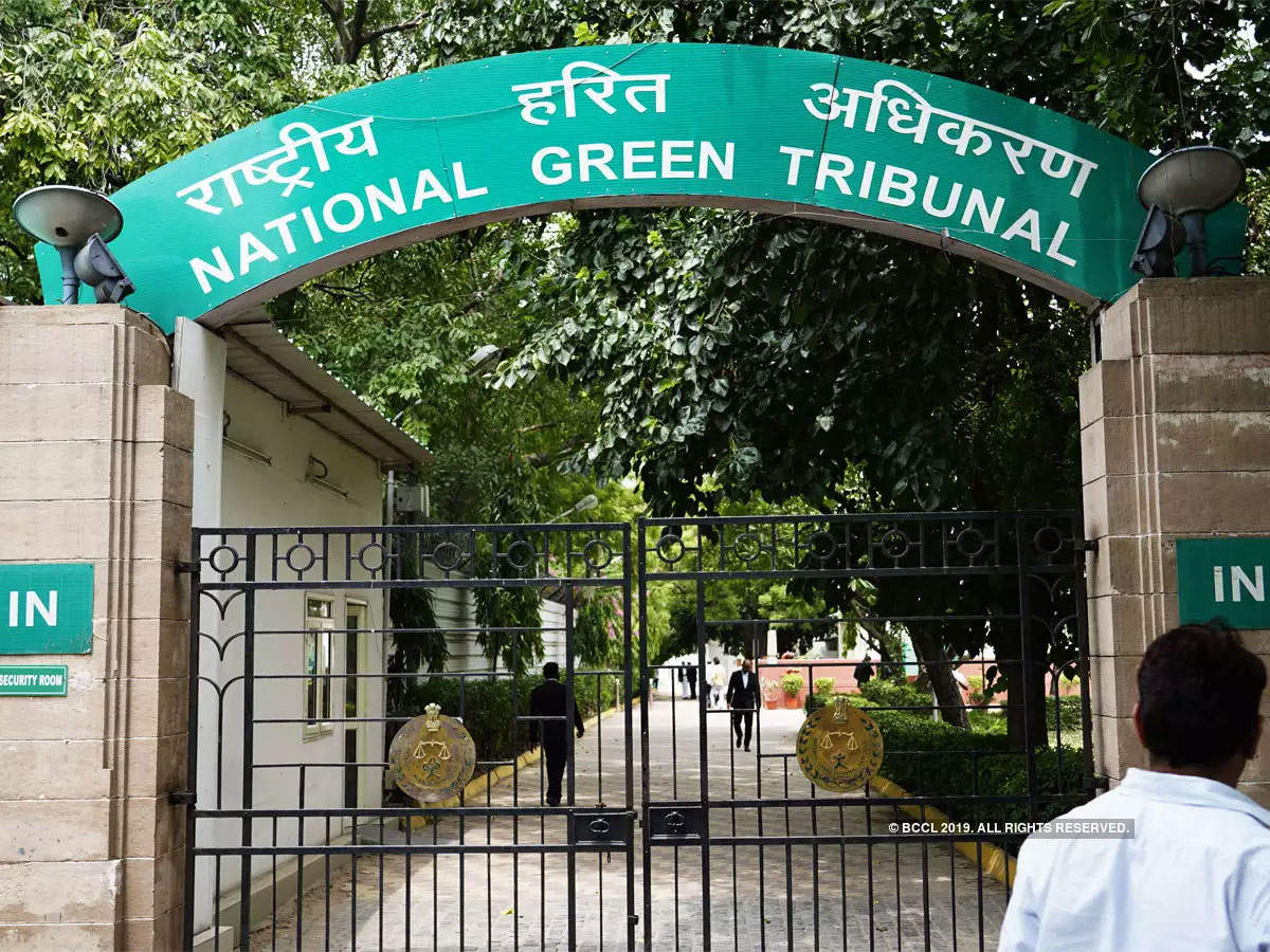 NGT earmarks 200 metre as minimum distance between stone quarries & residential structures, Real Estate News, ET RealEstate. MoEFCC