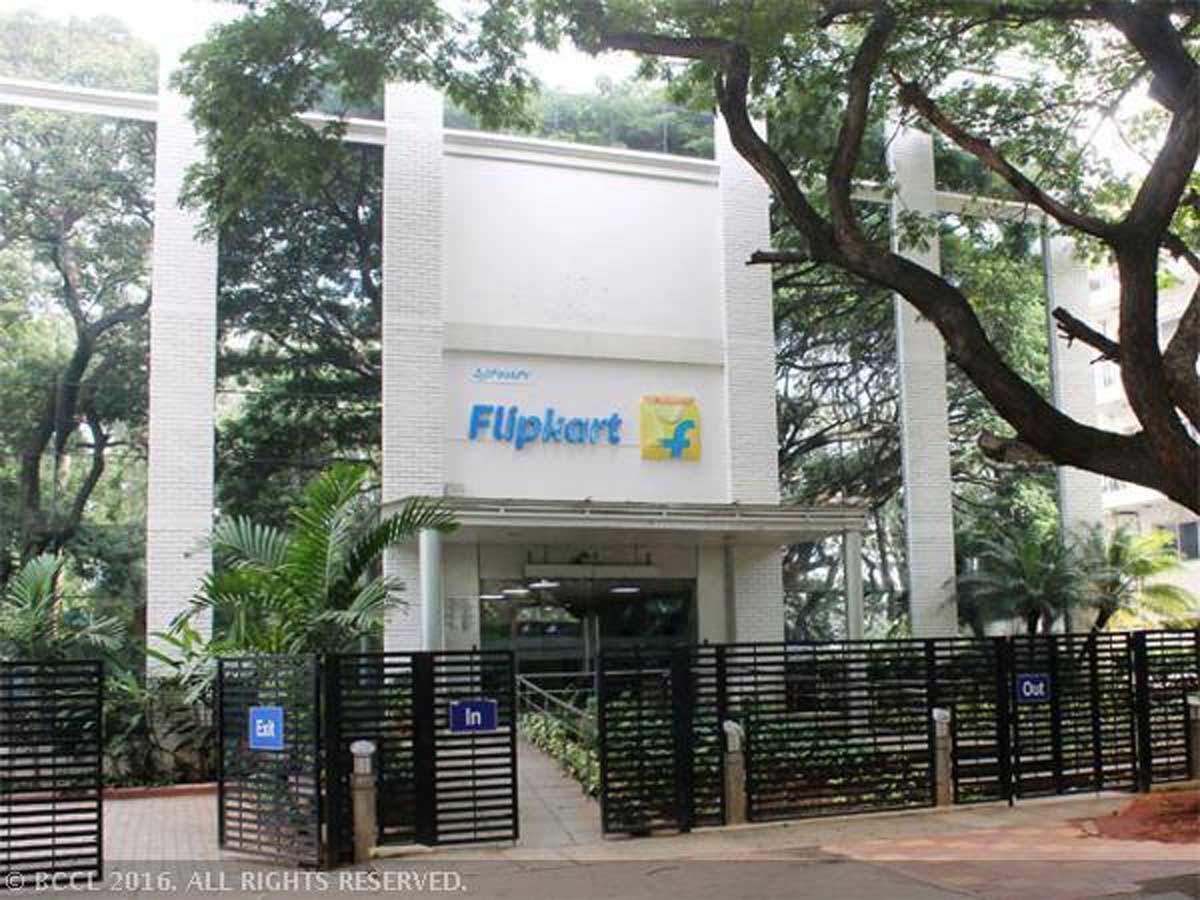 Flipkart eyes overseas listing as early as 2021