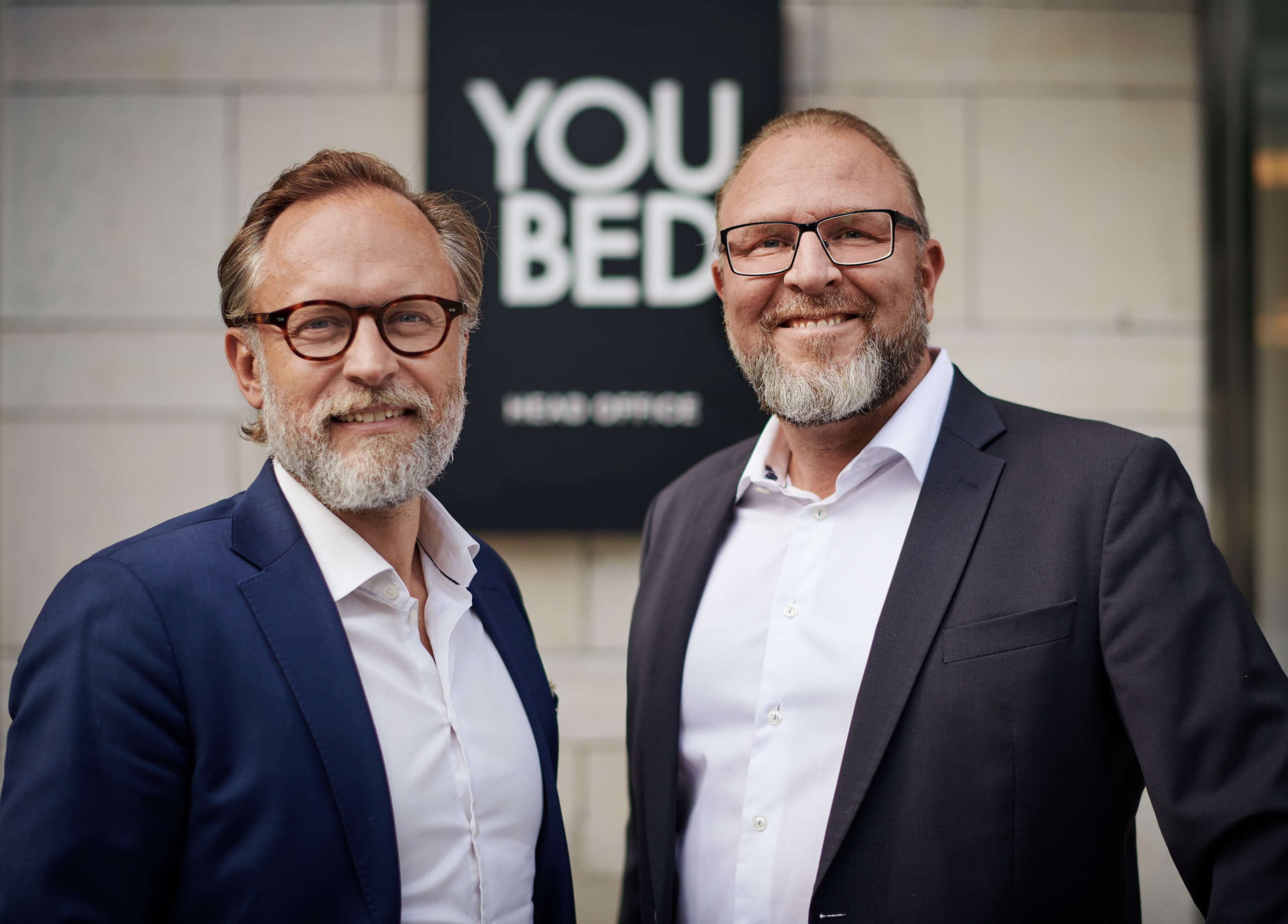 Swedish innovation revolutionises the global hotel industry