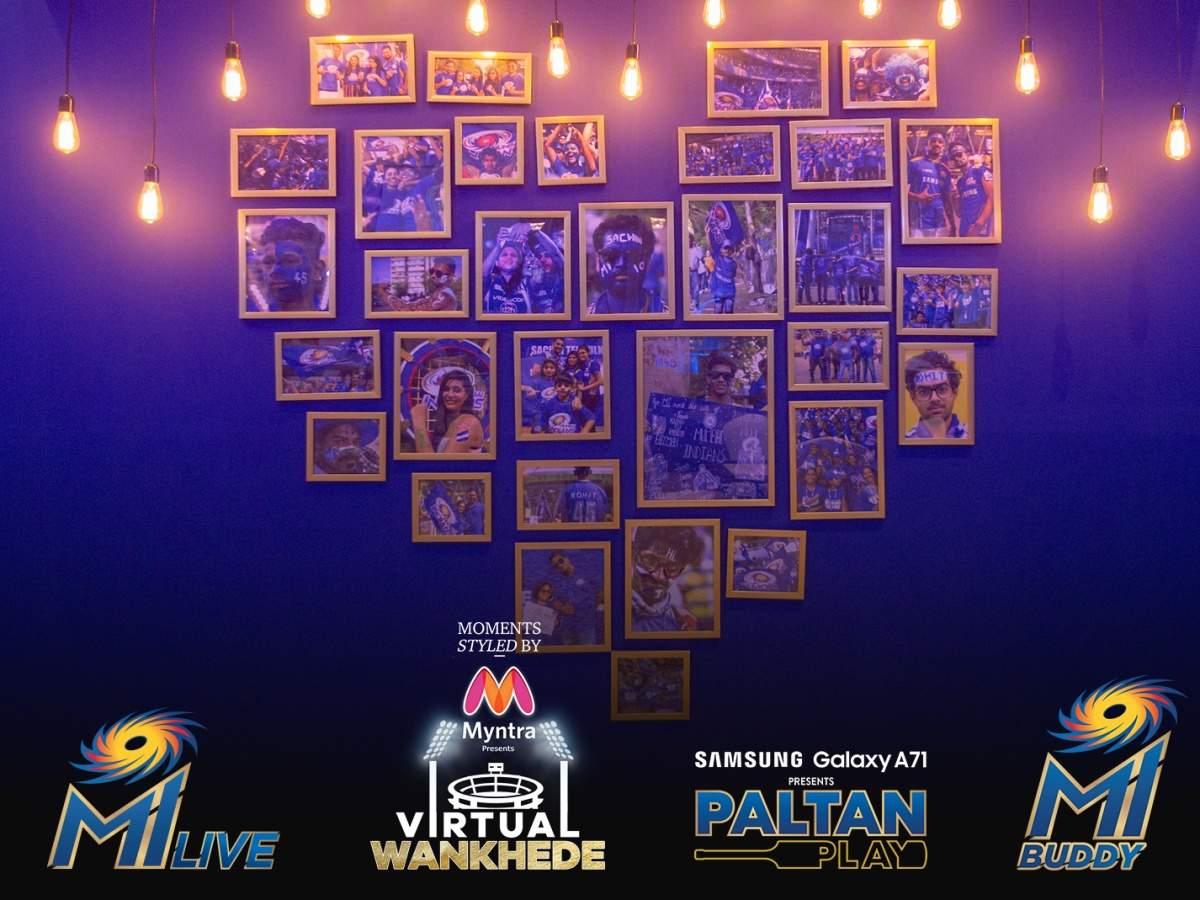 Mumbai Indians launches multiple interactive platforms for MI Paltan