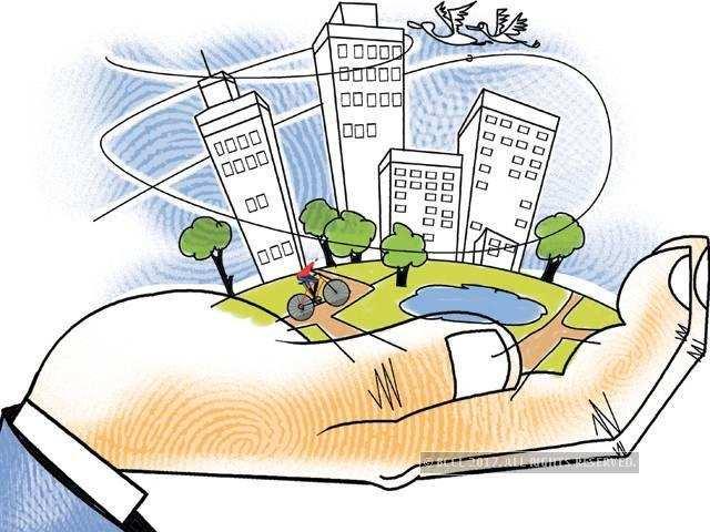 Mysuru development body to build satellite town near Dhanagalli – ET RealEstate