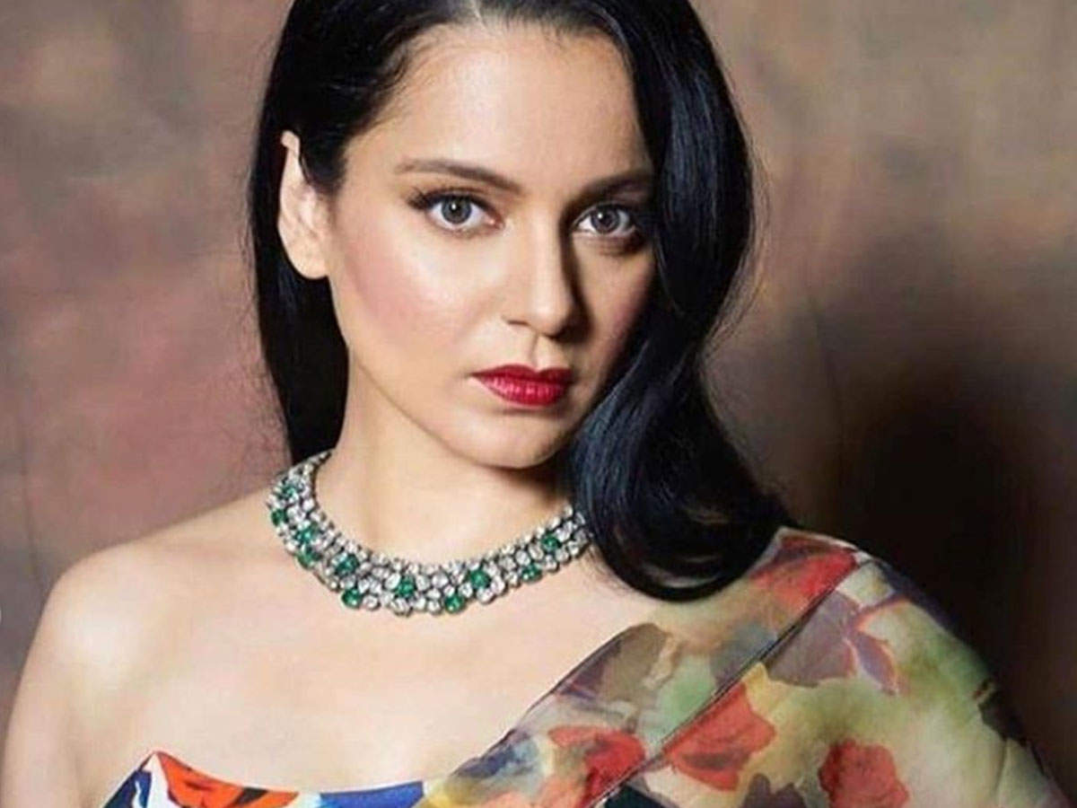 Brand Kangana Ranaut: Growing in stature or diminishing with controversy?, Marketing & Advertising News, ET BrandEquity