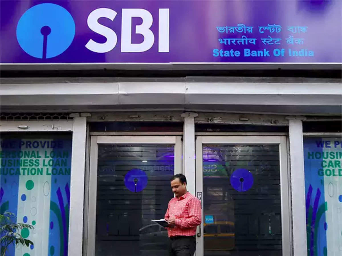 SBI offers up to two years repayment relief for home & retail loans – ET RealEstate
