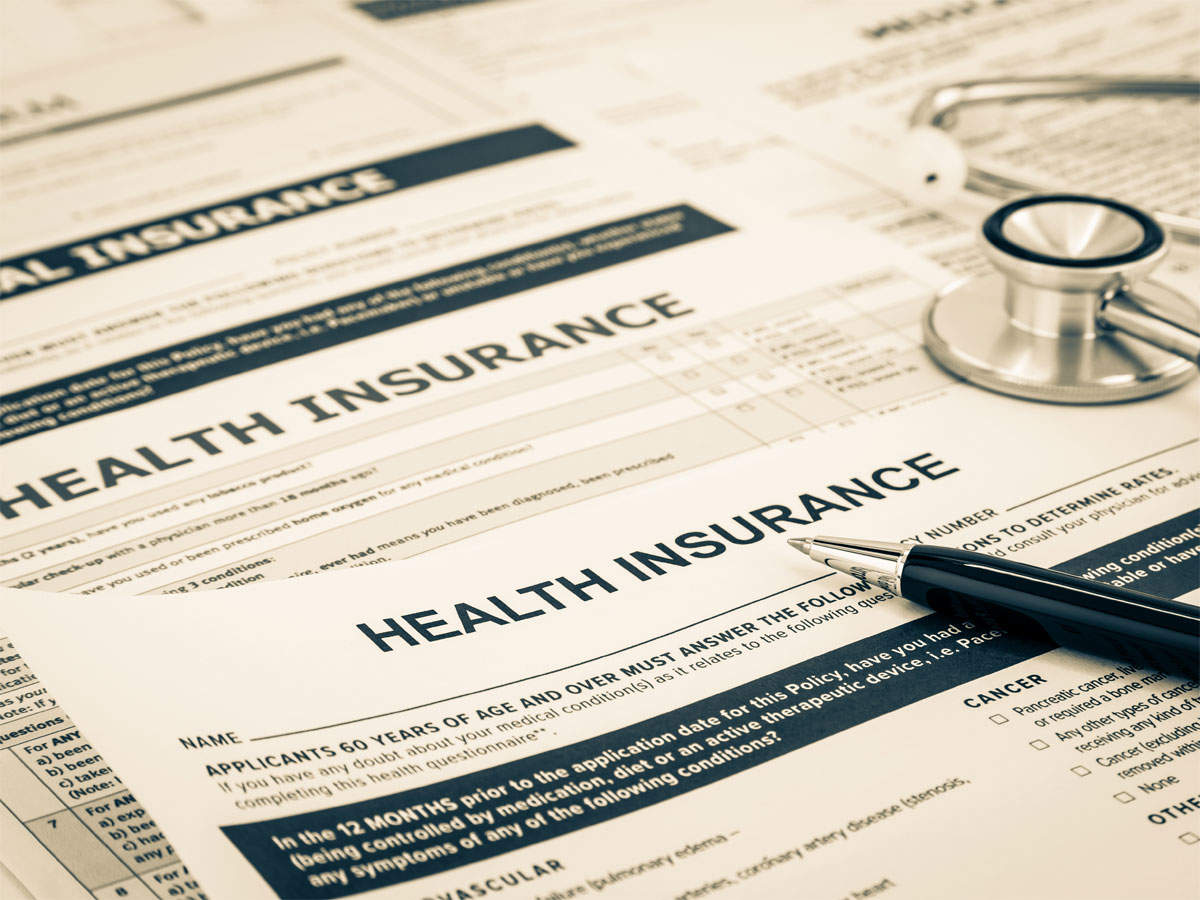 Covid bonanza for health insurers, 25% growth recorded