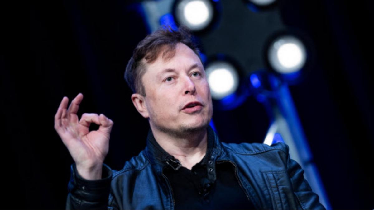 Elon Musk – The Next Big Technology