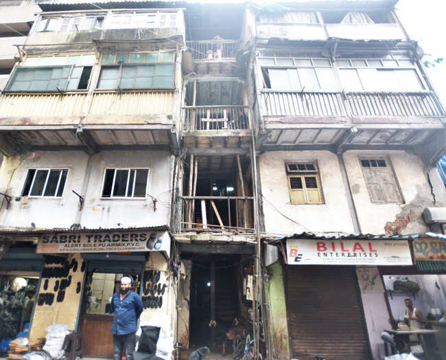 Maharashtra: GR that stalled cessed buildings' redevelopment set to be axed