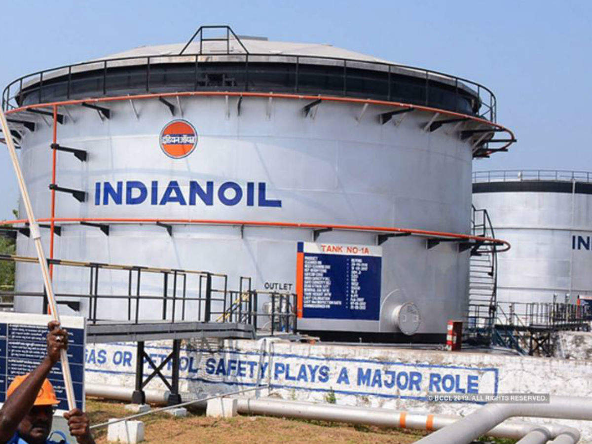 Indian Oil Corp seeks petrol after BPCL's post-hiatus purchase