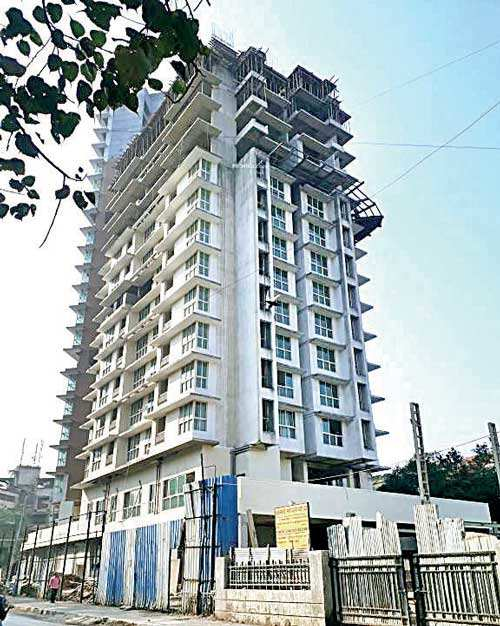 MahaRERA directs Su Sharda Edifice to pay compensation for causing mental agony