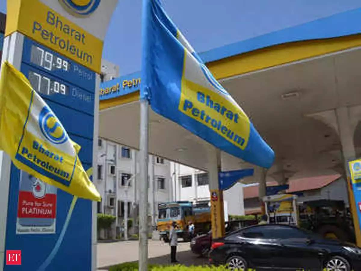 BPCL is operating refineries at an average of 80 pc capacity