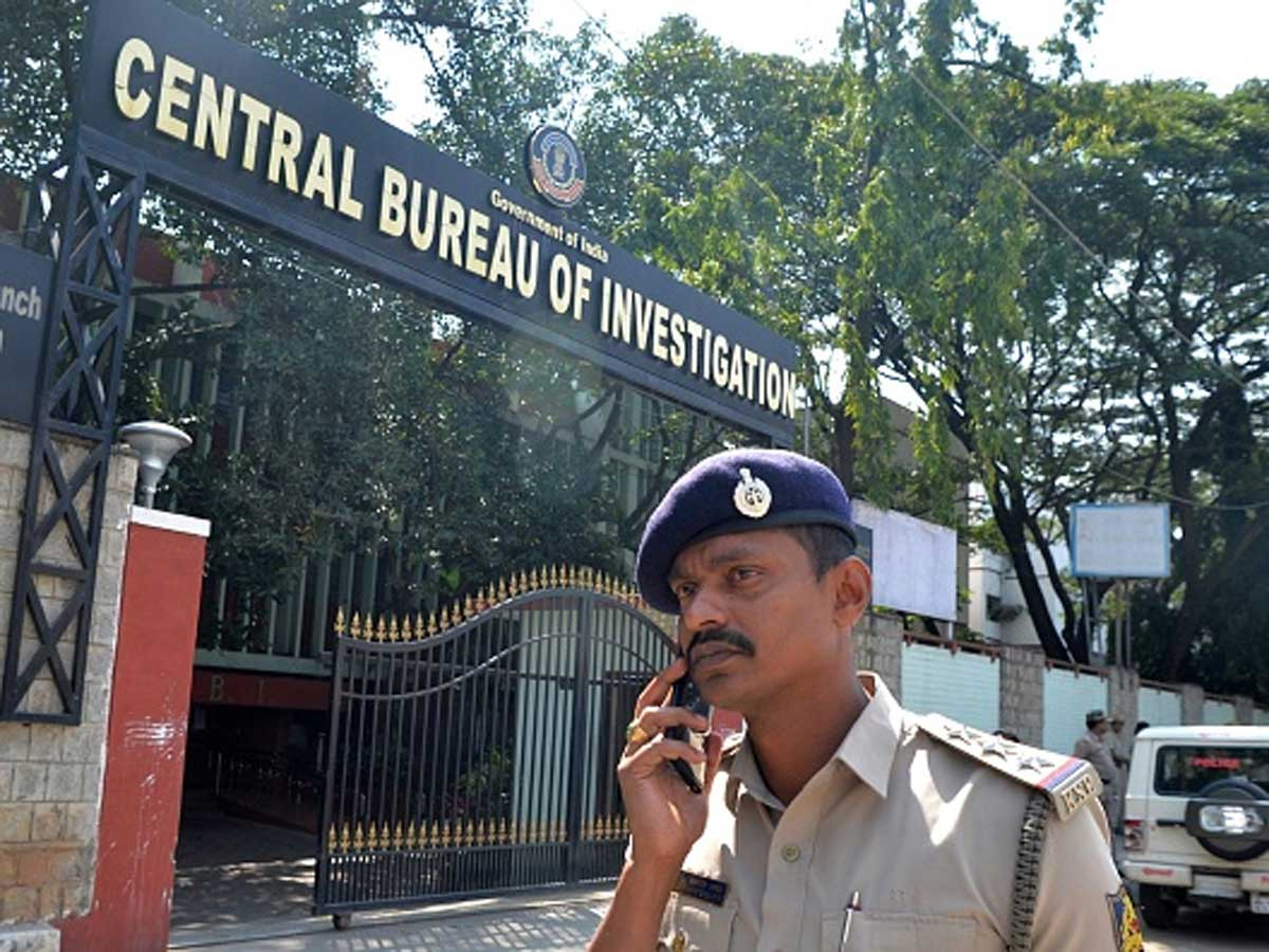 Kolkata: Army recommends CBI case after housing project inquiry – ET RealEstate