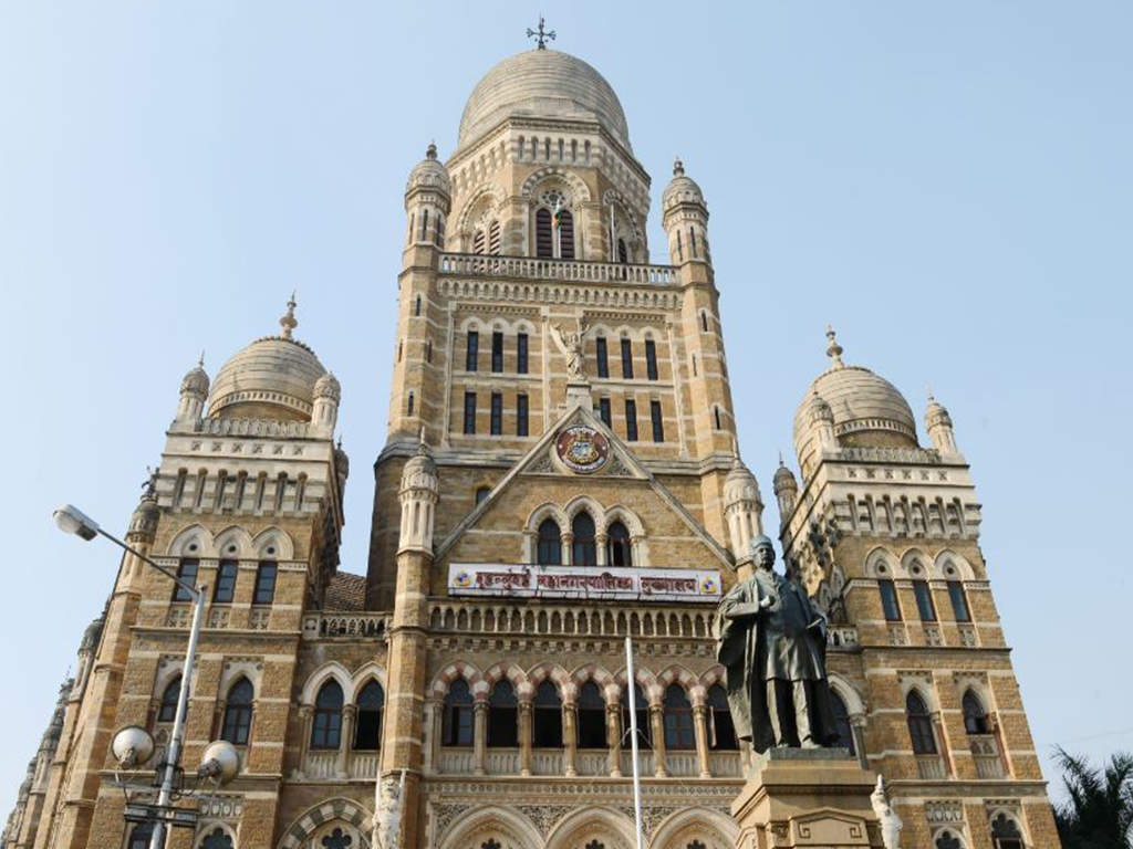 Mumbai: BMC plans to demolish 'dangerous' buildings in GTB Nagar – ET RealEstate