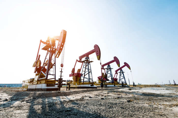 Crude oil futures decline on low demand