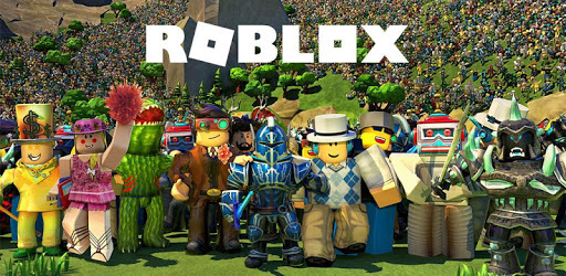Roblox/Google Play