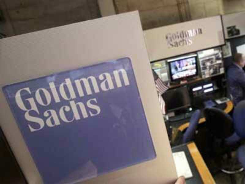 Goldman Sachs to open office in Hyderabad, second in India – ET RealEstate