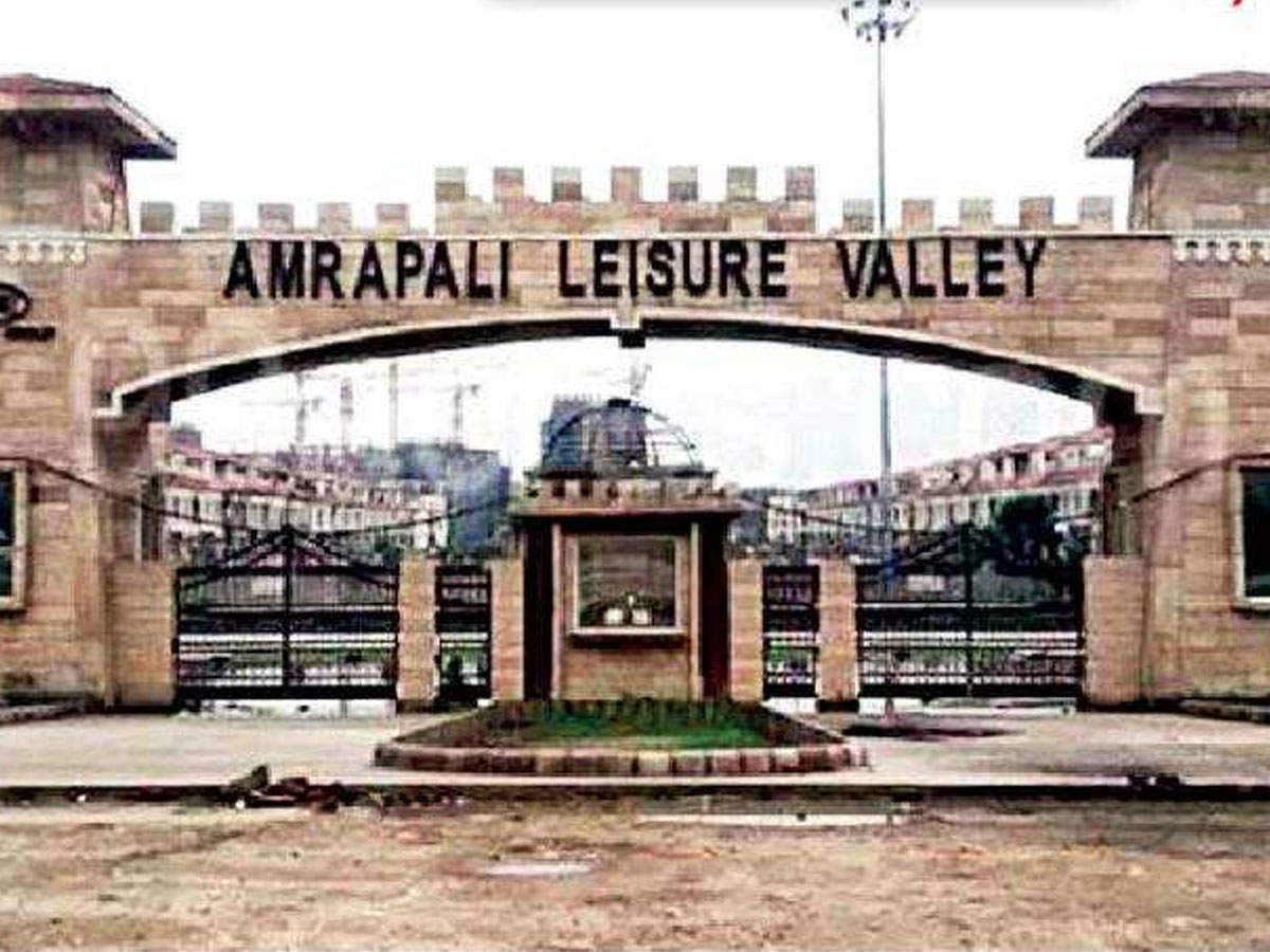 By October, NBCC to start work on all 19 Amrapali projects – ET RealEstate