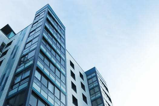 India office property market shows resilience, Q3 absorption up 64% on-quarter – ET RealEstate