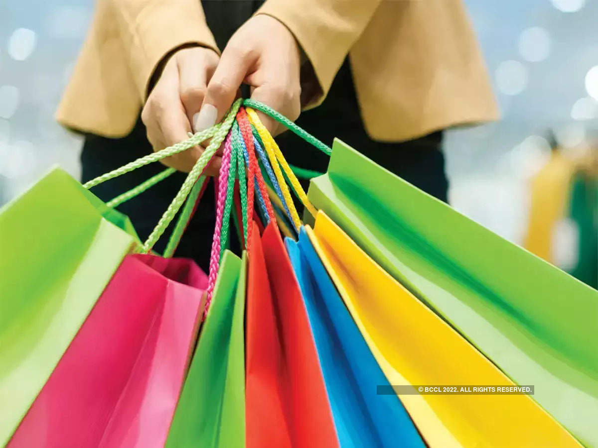Fashion and lifestyle retailers witness uptick in biz as festive season approaches