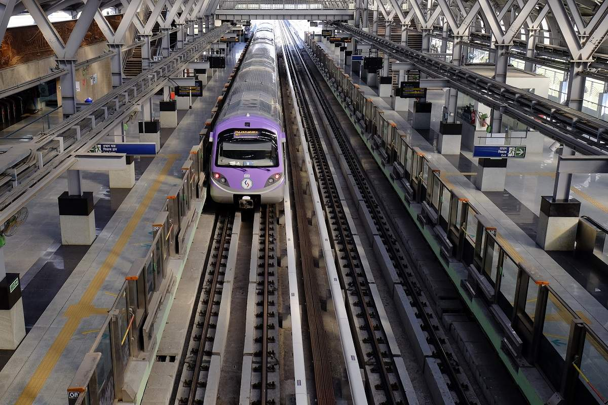 Cabinet approves revised cost for Kolkata East-West metro corridor project – ET RealEstate