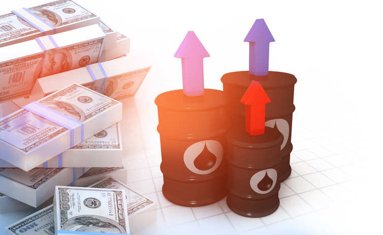 Oil prices rise as Hurricane Delta approaches US Gulf of Mexico, Energy  News, ET EnergyWorld