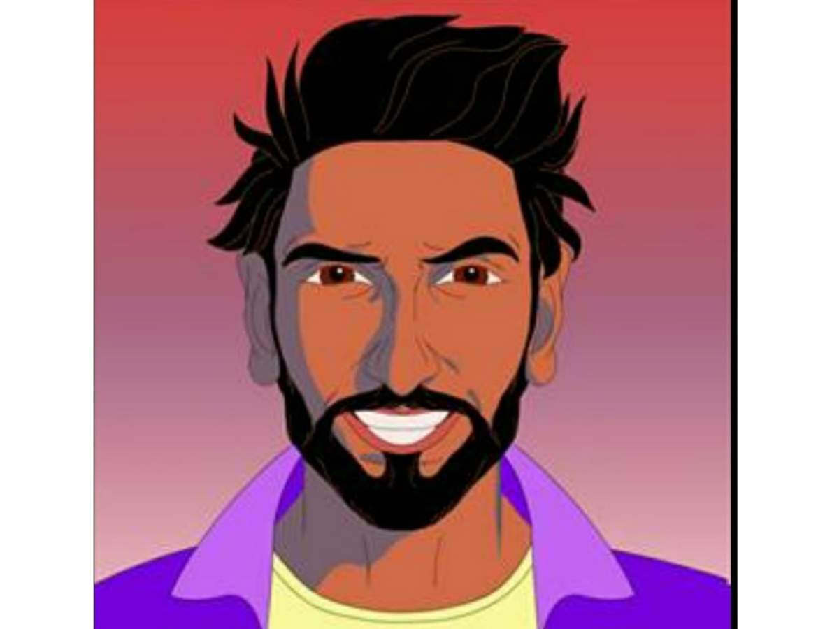 Ranveer Singh investigates 'squishiness' of ZX in adidas' new animated series