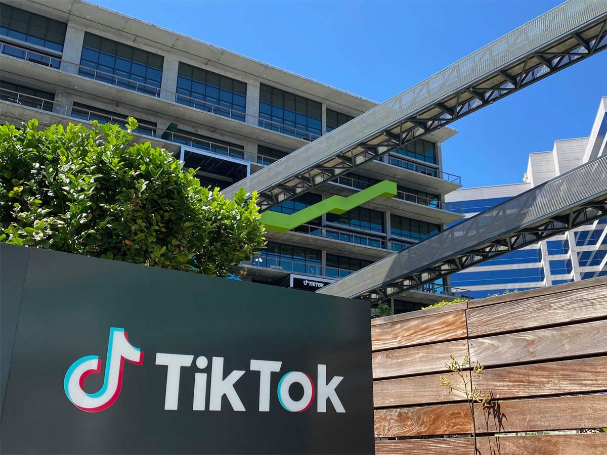 "Pakistan blocks short video app TikTok for ""immoral and indecent"" content"