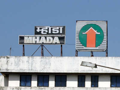 Mhada buildings redevelopment proposed under cluster scheme, with bigger houses – ET RealEstate