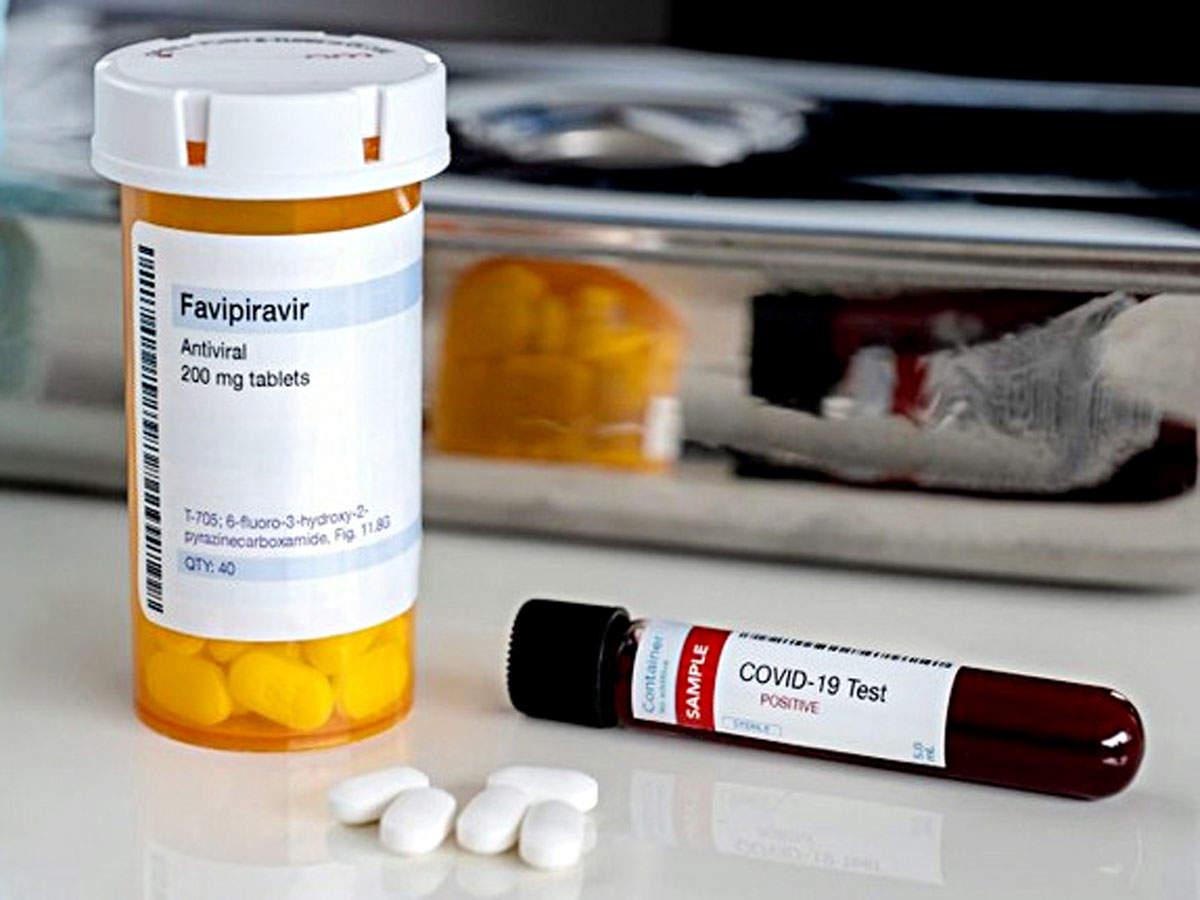インフルエンザ治療薬ファビピラビルは、Covid-19での抑制に有望です