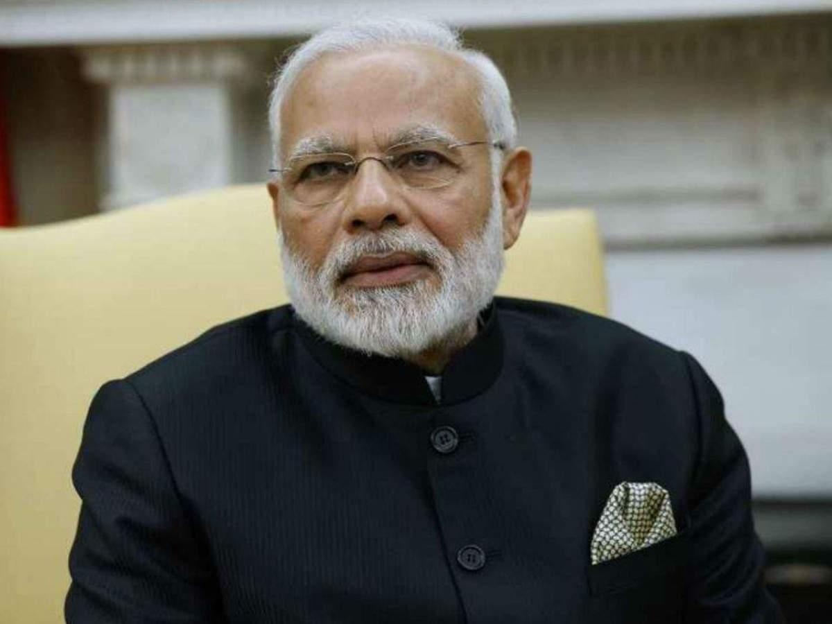 PM Modi distributes property cards under SVAMITVA scheme – ET RealEstate