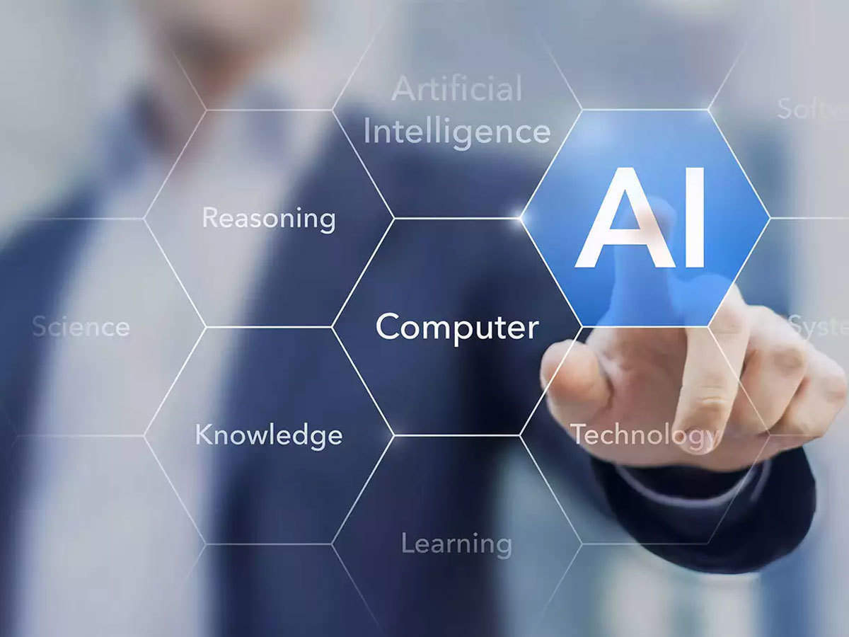 Intel's Hyderabad AI centre to focus on health, road safety